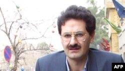 علیرضا رجایی، روزنامه نگار و فعال سیاسی