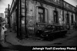 Sovetski... Foto: Cahangir Yusif