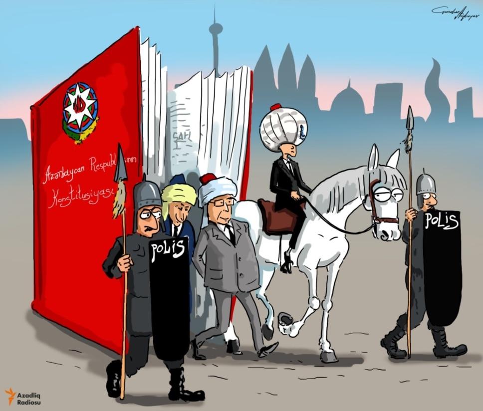 Şah İsmayıl konstitusiyası