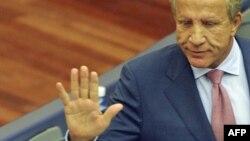 Pacoliju poziv uputilo Bošnjačko nacionalno vijeće