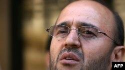 Голова афганського центробанку Абдул-Кадір Фітрат