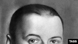 Бела Кун, лидер венгерских большевиков
