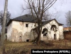 Дом Печенко