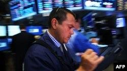 Рыночные игроки пока не обращают внимания на плохие новости в экономике США