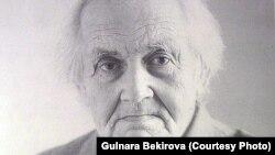 Фикрет Салединов. Фото из архива Гульнары Бекировой