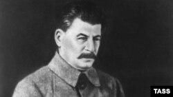 Јозеф Сталин