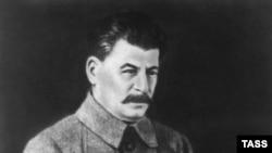 Йосип Сталін