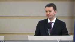 Interviu Siegfried Mureșan 30 aprilie 2020