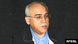 Лідэр азэрбайджанскай апазыцыі Іса Гамбар