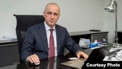 Vahid Mürsəliyev