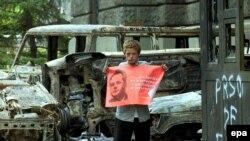 'Neuspeli pokušaj revolucije': Beograd nakon 5. oktobra