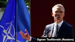 Столтенберґ пояснив мету нових навчань НАТО