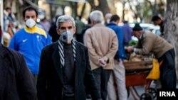 فرمانده ستاد ملی مقابله با کرونا در تهران اعلام کرد تعداد روزانه افراد بستری شده به دلیل ابتلا به کرونا در تهران، «معادل آمار یک استان با وضعیت قرمز است».