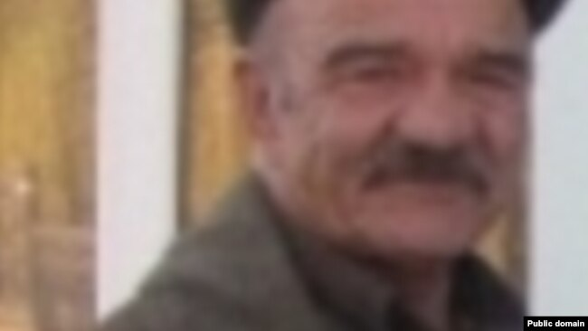 Айдер Зейтуллаев