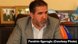 Rauf Arifoğlu (Foto: Fərahim İlqaroglu)