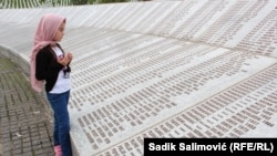 Srebrenica: Obilježena godišnjica Memorijalnog centra Potočari