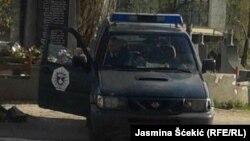 Policija Kosova, Mitrovica, ilustrativna fotografija
