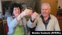 Milijana i Staniša Ranđelović