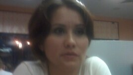 Shabnam Hudoidodova