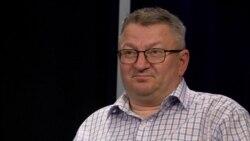 """Armand Goșu: """"Acum este un blocaj și deputații trebuie să decidă: supraviețuim cu acest blocaj sau vrem haos total?"""""""