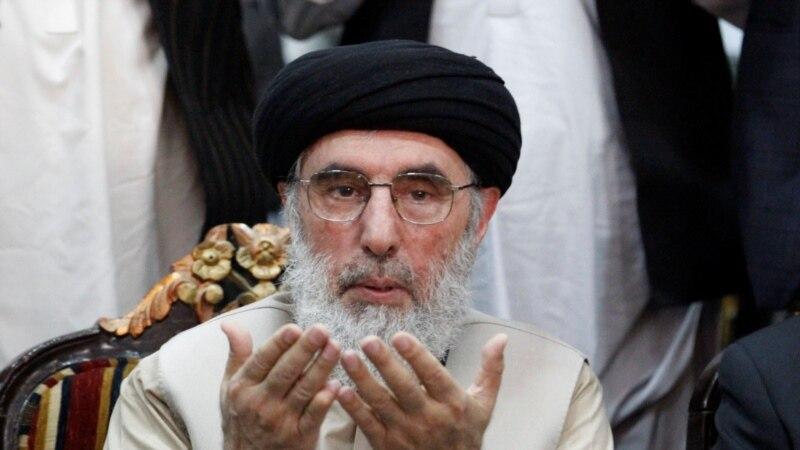 В Афганістані протестували проти повернення Хекматіяра