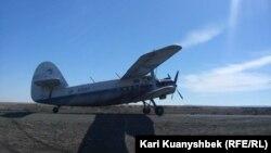 Самолет Ан-2. Иллюстративное фото.