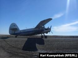 Ан-2, иллюстрационное фото