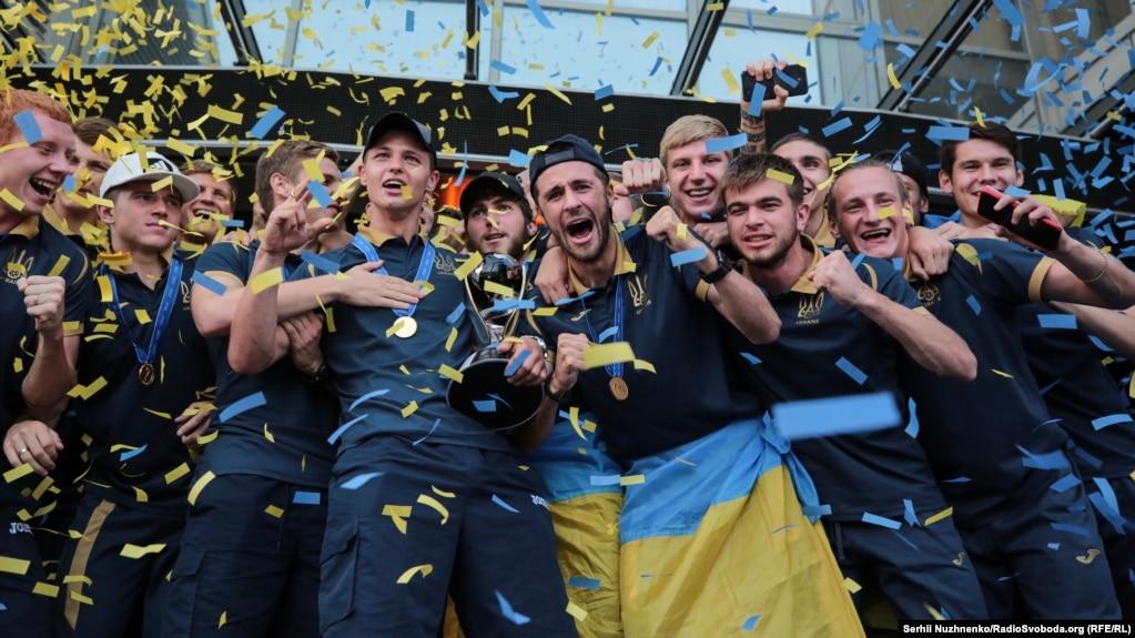 Вони переписали історію українського футболу