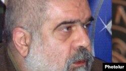 Քաղաքագետ Ալեքսանդր Իսկանդարյան