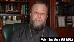 Mitropolitul Chişinăului şi al Întregii Moldove Vladimir