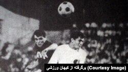 همایون بهزادی، همراه تیم ملی ایران، دو بار به قهرمانی جام ملتهای آسیا رسید