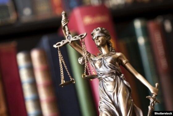 ТЕСТ: Как хорошо вы знаете современное правосудие