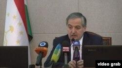 Глава МИД Таджикистана: аккредитации журналистам RT - не будет