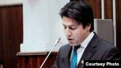 عبدالقادر ځاځی وطندوست