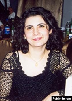 Fərəh Əliyeva