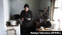 Елена Кириченко в своем доме