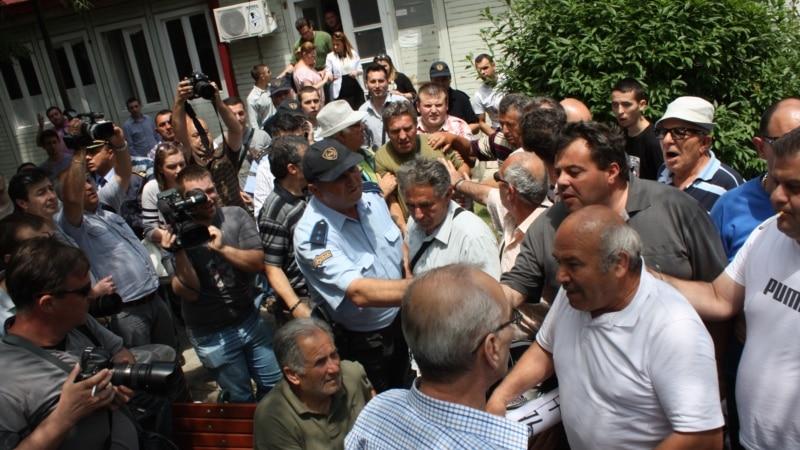 Груевски не се чувствува виновен за насилствата во Центар  Лазаров призна вина