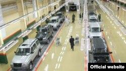 Ульяновский автомобильный завод, 2006