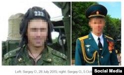 Militari ruși aparent implicați în doborîrea avionului MH17 (Bellingcat investigation)