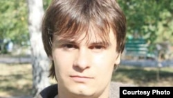 """Евгений Лумпов, режиссер фильма """"Игрушки""""."""