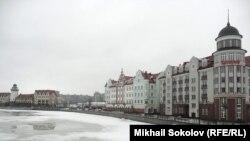 Калининград. Иллюстративное фото.