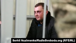 Екс-депутат Олександр Шепелев, якого звинувачують у вбивстві правоохоронця в 2006 році, з лютого 2018 року перебуває під арештом за низкою інших статей