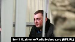 Бывший народный депутат Украины Александр Шепелев