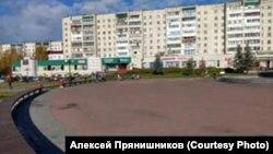 Площадка, на которой должно проходить мероприятие на 1000 человек
