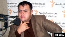Elçin Əlibəyli