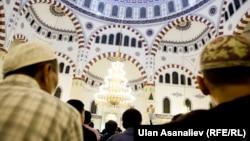 Бишкектеги Борбордук мечит