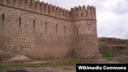 قلعة كركوك