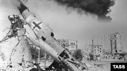 The five-month Battle of Stalingrad became a symbol of Soviet resilience in the face of the Nazi onslaught and marked a major turning point in the war.