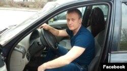 Алексей Мумолин