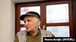 Po svemu onome što je radio devedesetih godina, Vučelić bi morao da odgovara pred sudom: Filip David